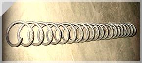 割裂補強筋・棒線加工品